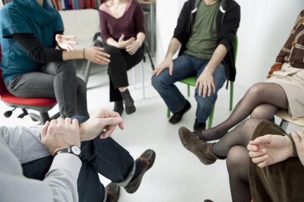 תוכנית מפגשים – קבוצות הדרכה וסמינרים קליניים